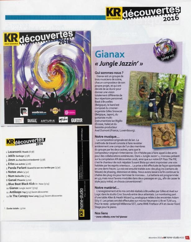 KR-Mag