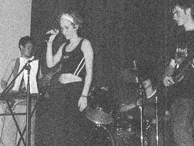 Awaken live 2001
