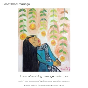 Honey Drops Massage