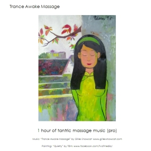 Trance Awaken Massage
